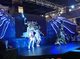 GC 17: Cosplay Dance #2