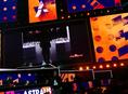 BLAST Pro Series arena