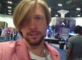 VR impressions E3