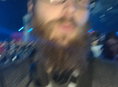 Blizzcon 2018: Before the opening ceremony.
