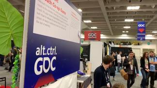 GDC 19: Ctrl.Alt GDC