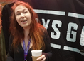 We came by the Days Gone Booth