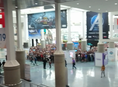 Start of the last day of E3
