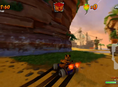 CTR Nitro Fueled Tournament attempt 6