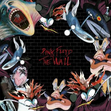 Pink Floyd - The Wall Immersion Box